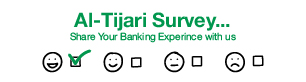 AlTijari Survey